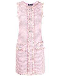 Blumarine Dress - Pink