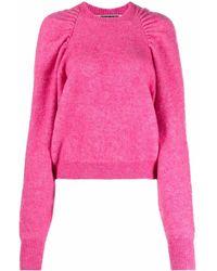 ROTATE BIRGER CHRISTENSEN Sweater - Pink