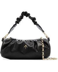 MANU Atelier Bag - Black