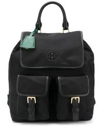 Tory Burch Backpack - Black