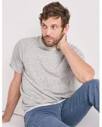 Lucky Brand - Coolmax Short Sleeve Shirt - Lyst