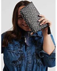 Lucky Brand - Medium Cosmetic Pouch - Lyst