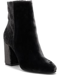 Lucky Brand - Wesson Bootie - Lyst