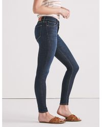 Lucky Brand - Brooke Legging Jean - Lyst