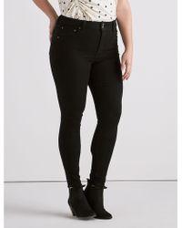 Lucky Brand - Plus Size Emma Legging Jean In Eureka - Lyst