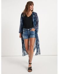 Lucky Brand - Persian Rug Duster - Lyst
