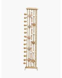 Lucky Brand - Druzy Layer Bracelet - Lyst