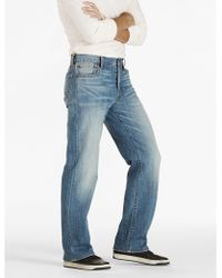 Lucky Brand - 181 Relaxed Straight Jean - Lyst