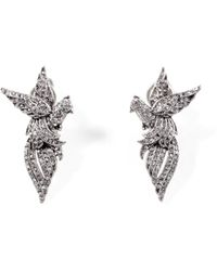 Lulu Frost - Canopy Stud Earrings - Lyst