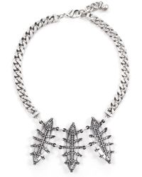 Lulu Frost - Clara Necklace - Lyst