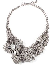Lulu Frost - Vintage Frost Collage Necklace 6 - Lyst