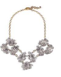 Lulu Frost - Camellia Necklace - Lyst