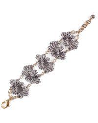 Lulu Frost - Camellia Bracelet - Lyst