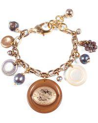 Lulu Frost - Vintage Charm Bracelet 14 - Lyst