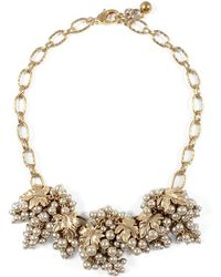 Lulu Frost - Matira Statement Necklace - Lyst