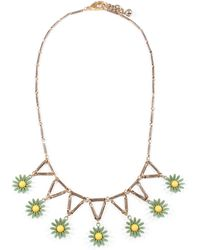 Lulu Frost - Moorea Necklace - Lyst
