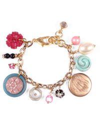 Lulu Frost - *vintage* Charm Bracelet 13 - Lyst