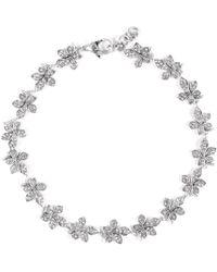 Lulu Frost - Oleander Riviera Necklace - Lyst