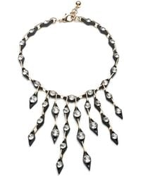 Lulu Frost - Eclipse Necklace - Lyst