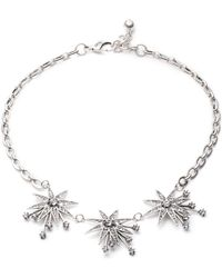 Lulu Frost - Nova Star Necklace - Lyst