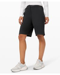 lululemon athletica Dynamic Days Bermuda Short - Black