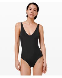 lululemon athletica All That Glimmers One-piece - Black