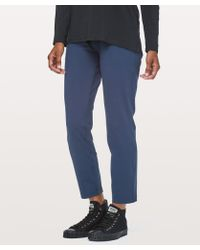 lululemon athletica - On The Fly Pant - Lyst