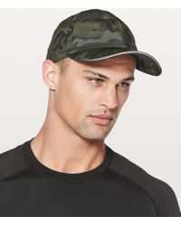 39ab4b67fd8e5 Brixton  leonard Ii  Wool Hat in Green for Men - Lyst