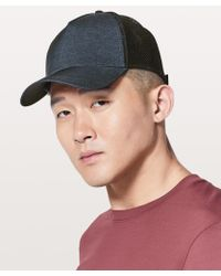 7060ab1f5fe79 Lyst - Men s lululemon athletica Hats Online Sale