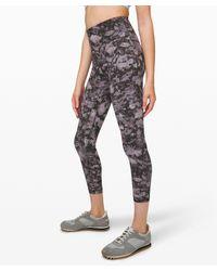 "lululemon athletica Align Pant Ii 25"" - Grey"
