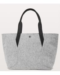 lululemon athletica - Out Of Range Tote *20l - Lyst