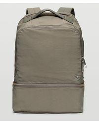 lululemon athletica City Adventurer Backpack 17l - Grey