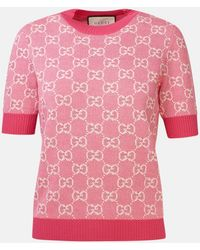 Gucci Pink T-shirt