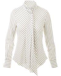 See By Chloé - Viscose Shirt - Lyst