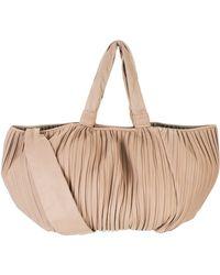 Max Mara - Antique Pink Frances Bag - Lyst