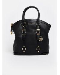 MICHAEL Michael Kors Black Legacy Bedford Bag
