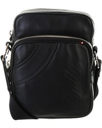 Bally Black Cross Body Bag