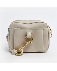 See By Chloé Beige Fanny Pack - Natural