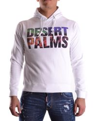 DSquared² - DSQUARED2 Sweatshirt - Lyst
