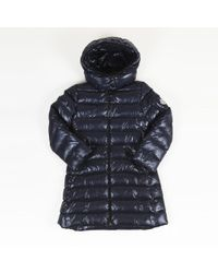 Moncler - Down Filled Hooded Puffer Coat Girl's - Lyst