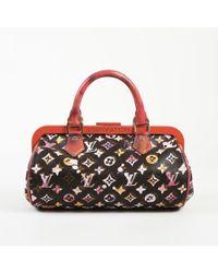Louis Vuitton - Papillon Handbag - Lyst