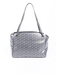 Goyard Ine Pm Bag - Gray