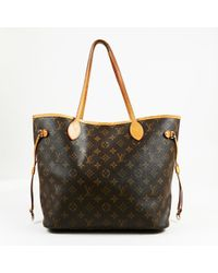 910fcd12cfe7 Louis Vuitton -  1320 Brown Monogram Coated Canvas