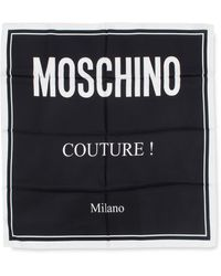 Moschino Foulards - White