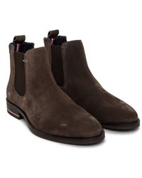 Tommy Hilfiger Shoes - Brown