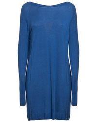 Guy Laroche Dresses - Blue