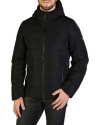Refrigue Coats & Jackets - Black