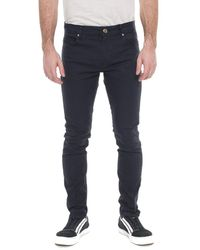 Guess Trousers - Blue