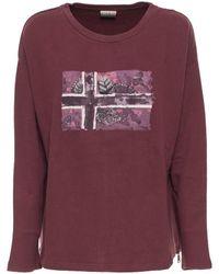 Napapijri Sweatshirts - Multicolour