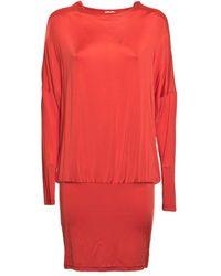 Guy Laroche Dresses - Red